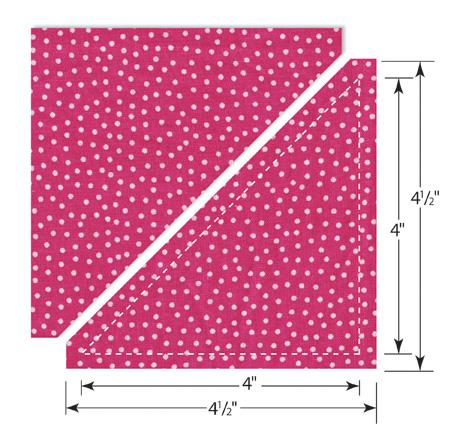 Sizzix Нож для вырубки Bigz Die Треугольники из квадратов. 659832659832Нож может использоваться для вырубки ткани до 8 слоев, ламинированного хлопка, фетра до 6-8 мм толщиной, картона, кожи. Можно использовать со всеми типами вырубных машинок SIZZIX.
