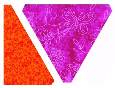 Sizzix Нож для вырубки Bigz L Die Треугольники, равнобедренный и прямоугольный. 657622657622Нож может использоваться для вырубки ткани до 8 слоев, ламинированного хлопка, фетра до 6-8 мм толщиной, картона, кожи. Можно использовать со всеми типами вырубных машинок SIZZIX.