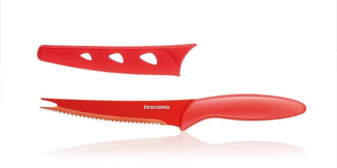 Нож для нарезки овощей Tescoma