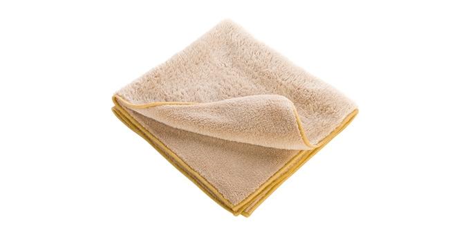 Полотенце для вытирания пыли Tescoma Clean Kit900672Прекрасно подходит для уборки всех видов мебели и интерьера от пыли. Материал: хлопок