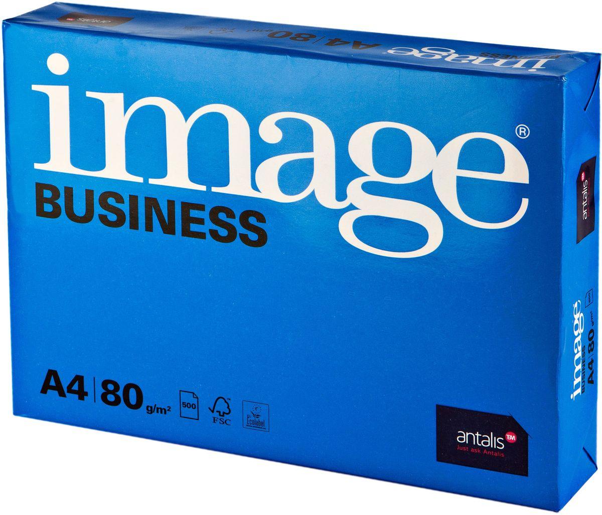 Image Бумага для принтера Business формат А4 500 листов