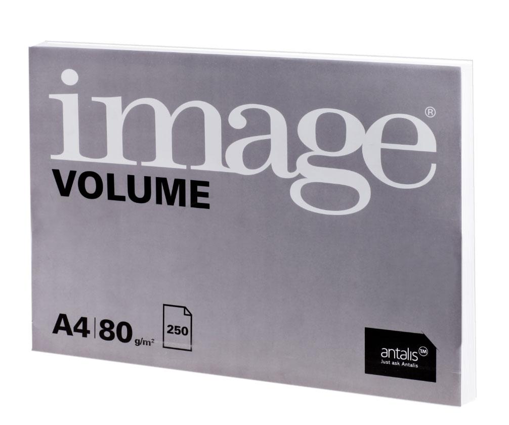 Image Бумага для принтера Volume формат А4 250 листов99851