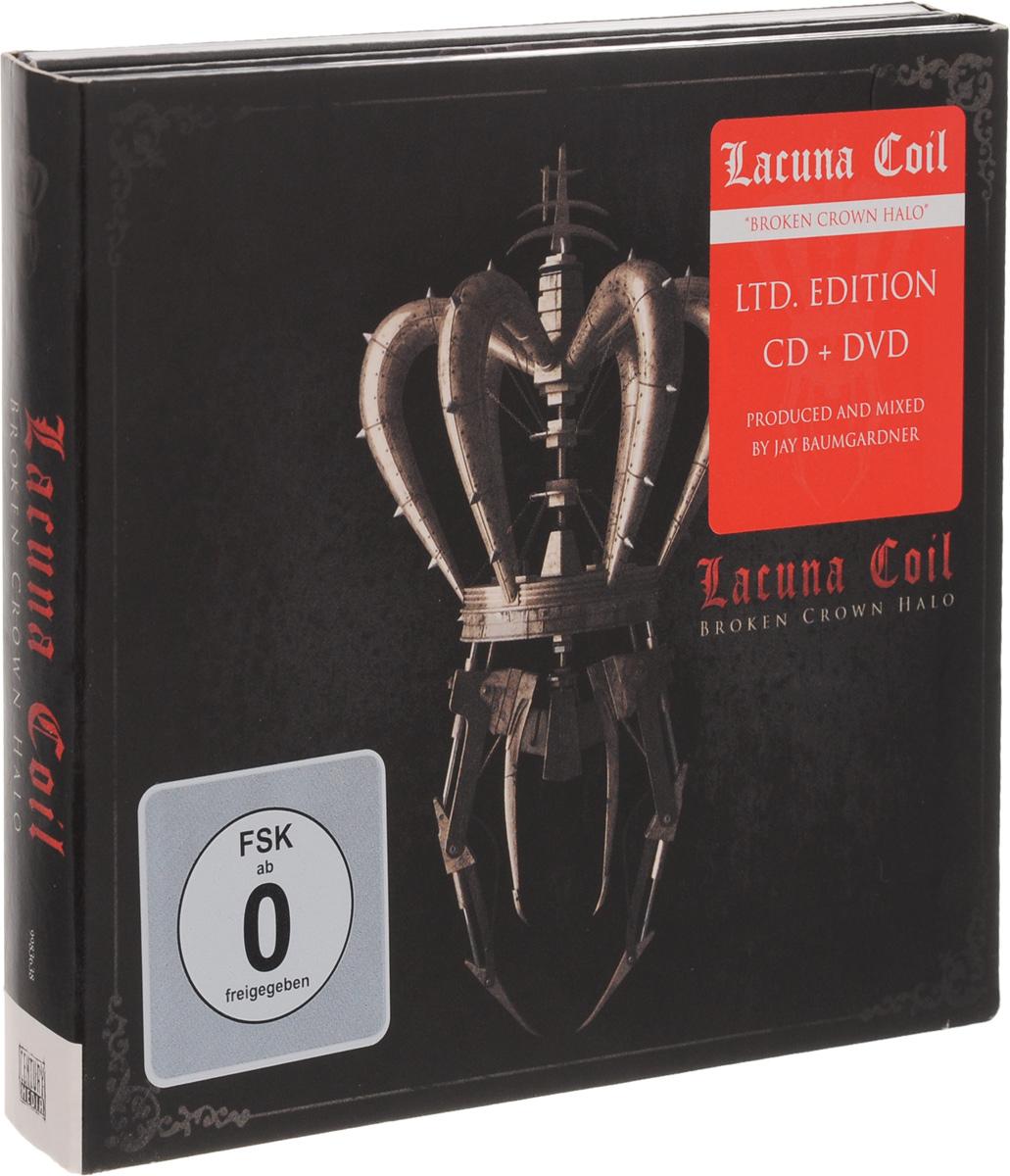 Издание содержит иллюстрированный вкладыш с текстами песен на английском языке. Издание содержит CD диск, упакованный в прозрачный целлофановый конверт, с аналогичным списком треков.