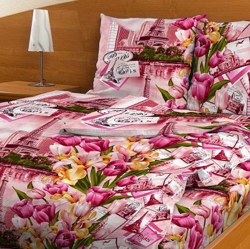 Комплект белья Letto, 1,5-спальный, наволочки 70х70, цвет: розовый. B118-3B118-3Серия Letto Традиция выполнена из классической российской бязи, привычной для большинства российских покупательниц. Ткань плотная (125гр/м), используются современные устойчивые красители. Традиционная российская бязь выгодно отличается от импортных аналогов по цене, при том, что сама ткань и толще, меньше сминается и служит намного дольше. Рекомендуется перед первым использованием постирать, но не пересушивать. Применение кондиционера при стирке сделает такое постельное белье мягче и комфортней. Пододеяльник на молнии. Обращаем внимание, что расцветка наволочек может отличаться от представленной на фото.
