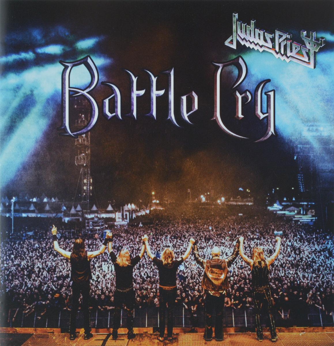 Judas Priest. Battle Cry