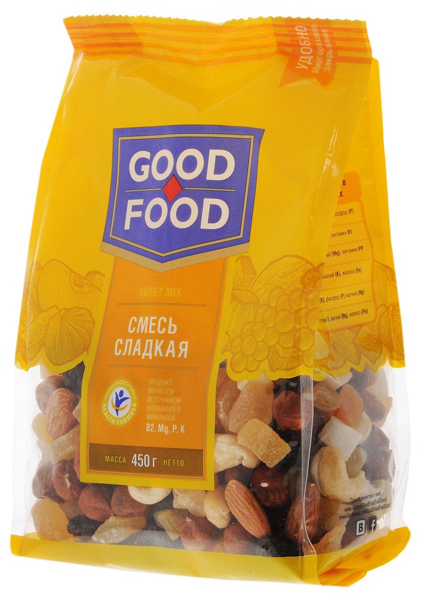 Good Food смесь сладкая, 450 г
