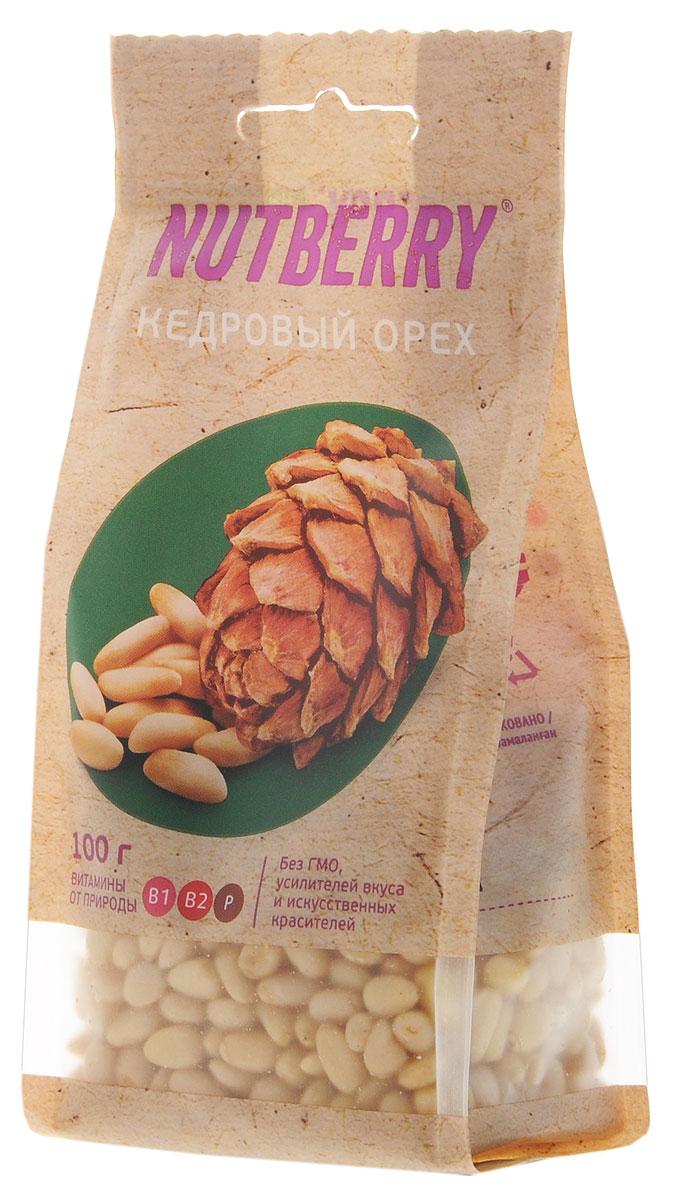 Nutberry кедровый орех, 100 г