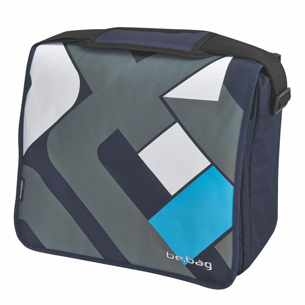 Herlitz Школьная сумка BE.BAG Crossing11437662Прочная и вместительная сумка Be.bag смотрится элегантно в любой ситуации . Идеальный выбор для школы , университета или досуга.