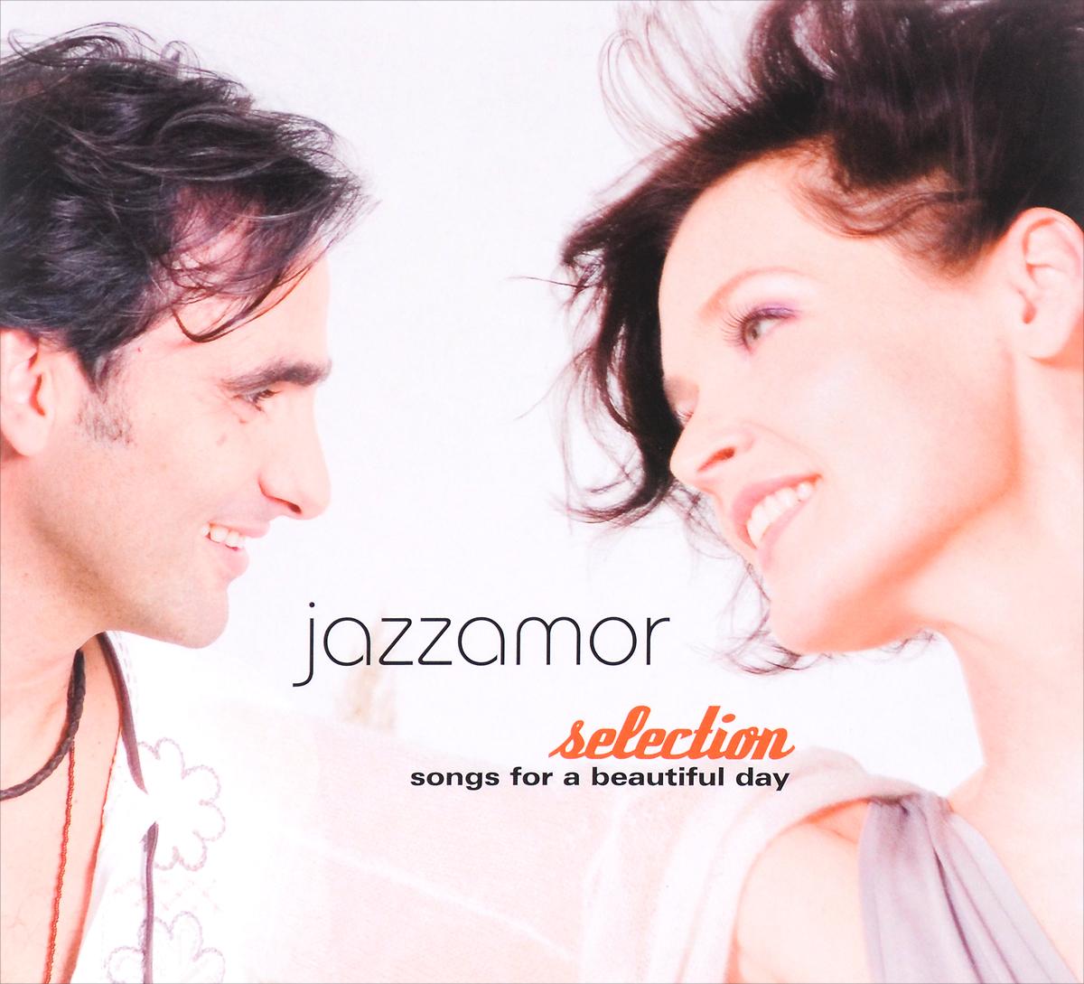 Jazzamor. Selection 2008 Audio CD