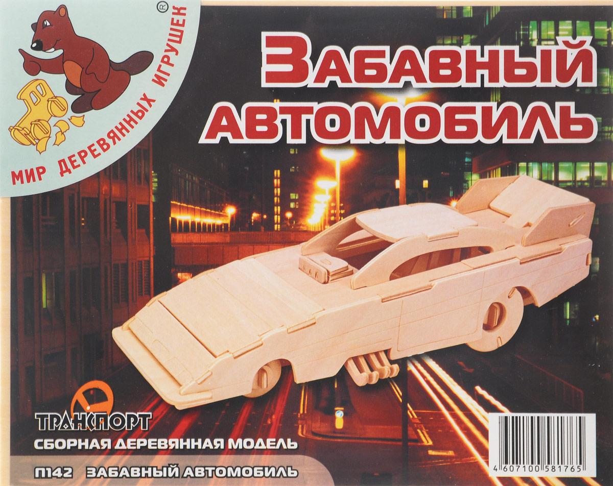 Мир деревянных игрушек Сборная деревянная модель Забавный автомобиль запчасти и аксессуары для радиоуправляемых игрушек auto vox 5 8ghz 400mw fpv boscam rx rc 400mw av fpv wtf tr584a