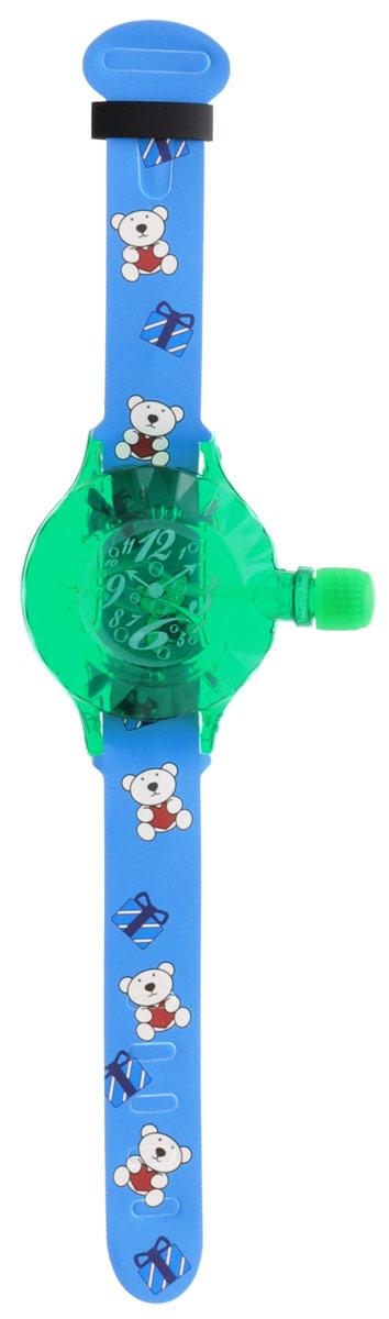 Partymania Нелопающиеся мыльные пузыри цвет голубойT0510_голубойНелопающиеся мыльные пузыри Partymania прекрасно дополнят ваш праздник: день рождения, новый год и любая игра станет веселее. Пузыри легко можно собрать в небольшую фигуру, потому что они не лопаются. Способ применения: извлечь пузыри из упаковки. Надеть ремешок на руку. Аккуратно открыв емкость с жидкостью, медленно подуть в специальное отверстие, из которого появятся пузыри. Прочность пузыря минимальна сразу после того, как его выдули. По мере того, как он летит, он становится прочнее - лучше держит форму шара. Пускайте пузыри вверх и ловите их, когда они пролетят несколько метров - вы сможете лучше прочувствовать всю их необычность.