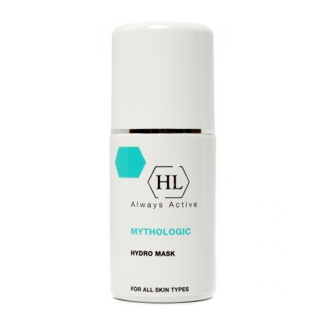 Holy Land Увлажняющая маска Mythologic Hydro Mask 125 мл113184Великолепная увлажняющая маска длялица итела, восстанавливает иомолаживает кожу, делает ее более гладкой. Содержащийся вмаске экстракт мыльнянки лекарственной оказывает накожу тонизирующее воздействие, регулирует жировой баланс кожи, обладает отбеливающим эффектом. В состав маски входят такие компоненты водно-липидной мантии, какфосфосфинголипиды, церамиды, атакже соевое масло. Они обеспечивают долговременное увлажнение кожи.