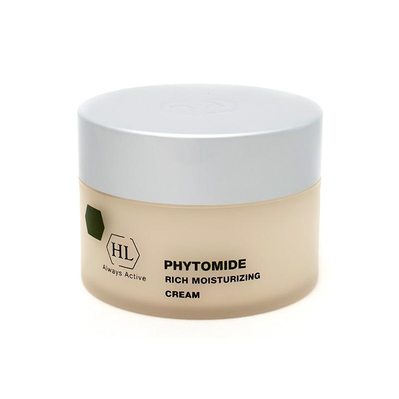Holy Land Увлажняющий крем Phytomide Rich Moisturizing Cream Spf 12 50 мл