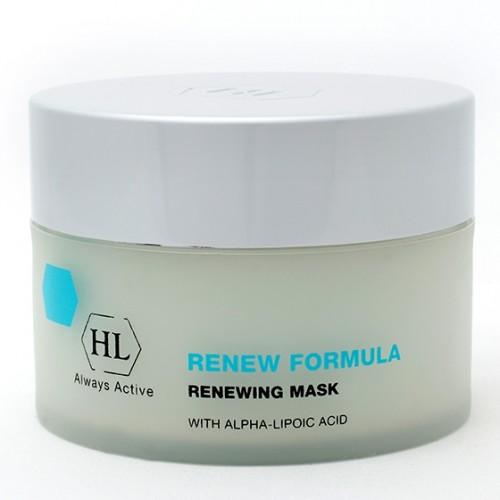 Holy Land Сокращающая маска Renew Formula Renewing Mask 50 мл