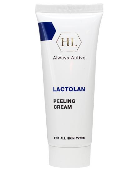 Holy Land Пилинг-крем Lactolan Peeling Cream 70 мл