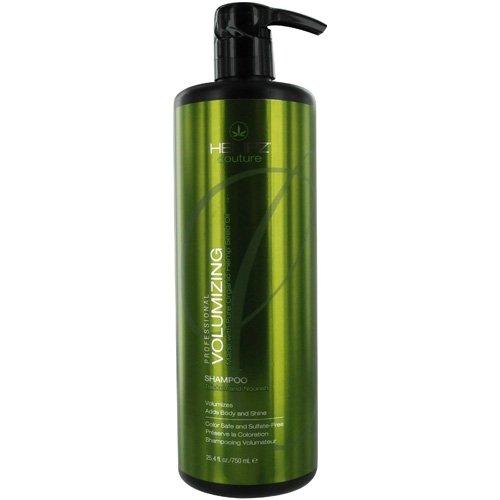 Hempz Шампунь для объема Volumizing Shampoo 750 мл676280013612Шампунь для придания объема Volumizing Shampoo - натуральное средство с мягким действием для ослабленных и тонких волос. В состав шампуня входят конопляное масло, содержащее свыше двадцати видов аминокислот, группа витаминов А, B1, B2, B3, B6, C, D, и E, а также пшеничные и соевые белки. Такой состав обеспечивает увеличение объема фибры волоса, что ведет к визуальному увеличению объема волос в целом и позволяет моделировать любой тип прически. Volumizing Shampoo обеспечивает действенную защиту волосам, оберегая их от негативных внешних воздействий, и стимулирует прикорневую зону, ускоряя рост новых волос. Эффект укрепления волосяной кутикулы будет более устойчивым, если после применения шампуня использовать кондиционер для придания объёма Volumizing Conditioner. Состав активных компонентов: экстракт и масло конопляных семян, гидролизированные соевые и пшеничные протеины, пантенол. С ароматом пряных трав и пачули.