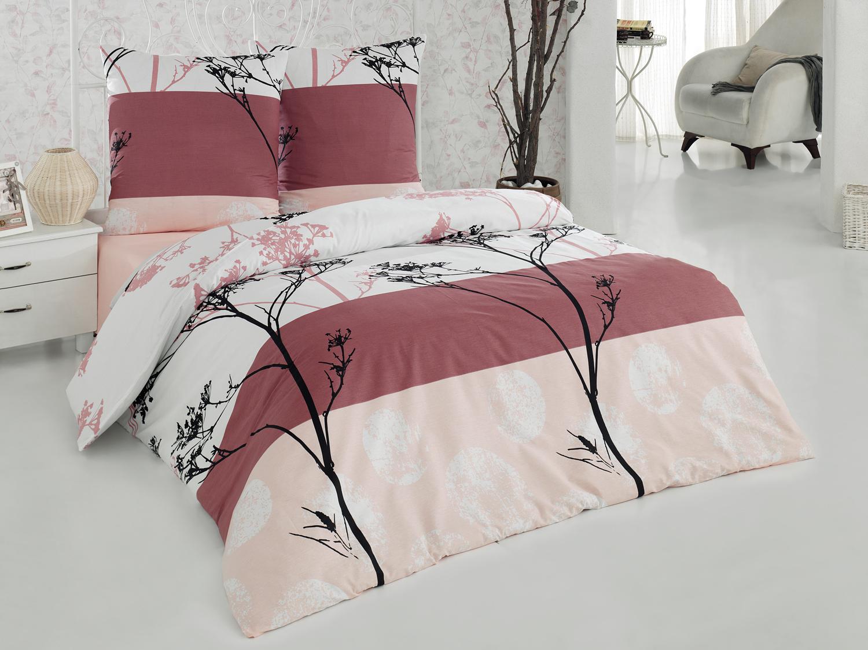Комплект белья Tete-a-Tete Мунлайт, 1,5-спальный, наволочки 70х70, цвет: персиковый. К-8061п + простыня в подарокК-8061п