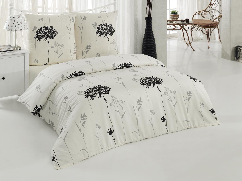 Комплект белья Tete-a-Tete Белла, 1,5-спальный, наволочки 70х70, цвет: белый. Э-0530-01п + простыня в подарокЭ-0530-01п