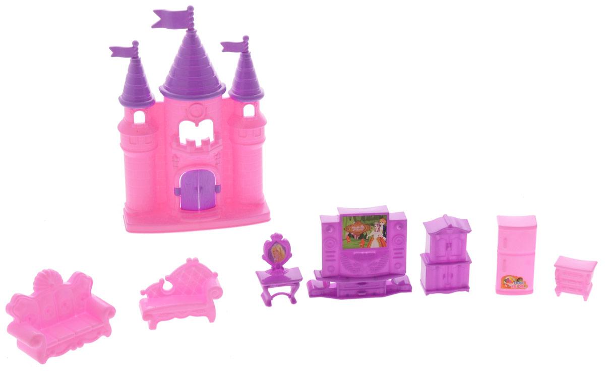 S+S Toys Игровой набор Мой сказочный мир