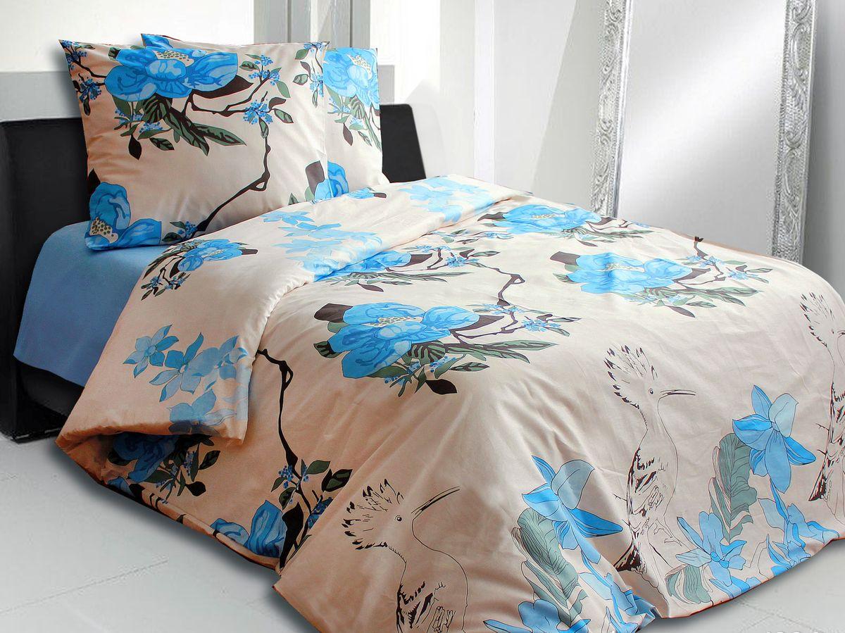 Постельное белье Блакiт Франческа, 1,5 спальное, наволочки 50х7027174326