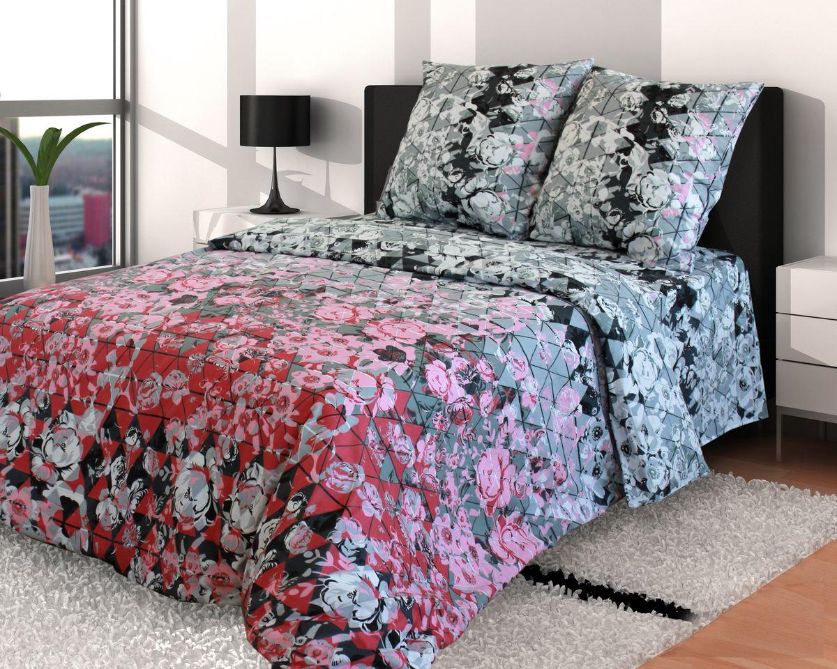 Постельное белье Блакiт Соната, 1,5 спальное, наволочки 50х7027174458