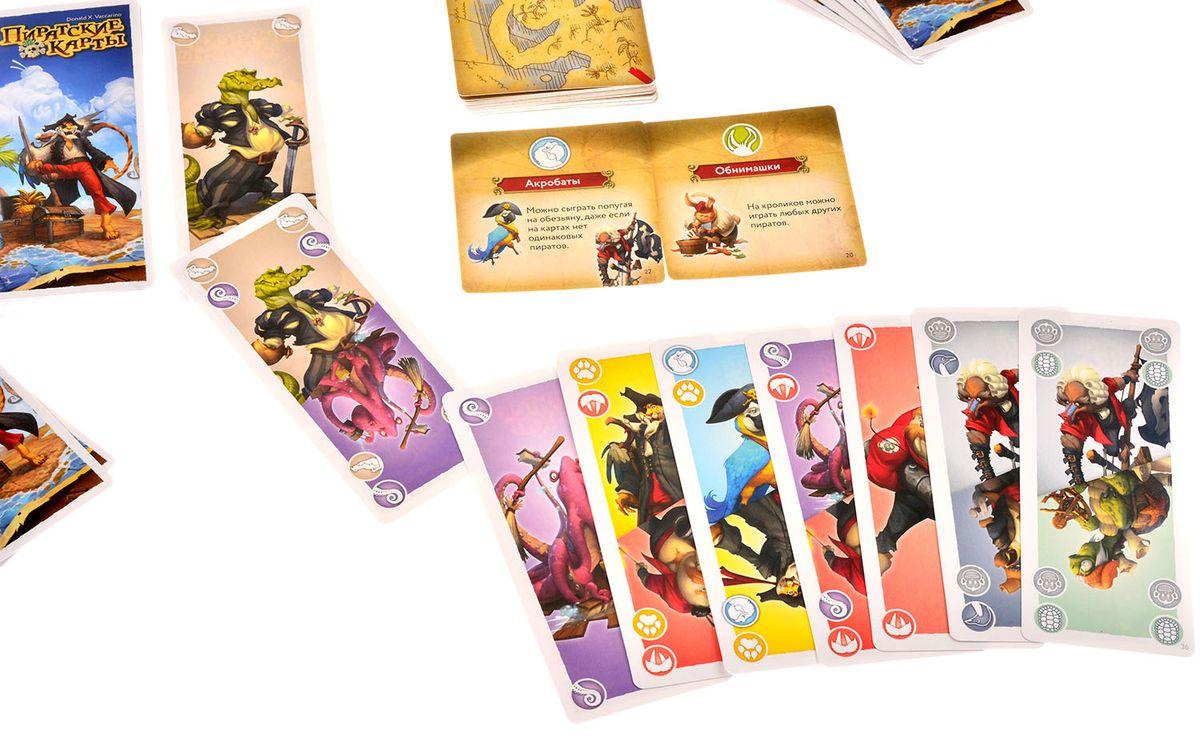 Какие есть карточные игры