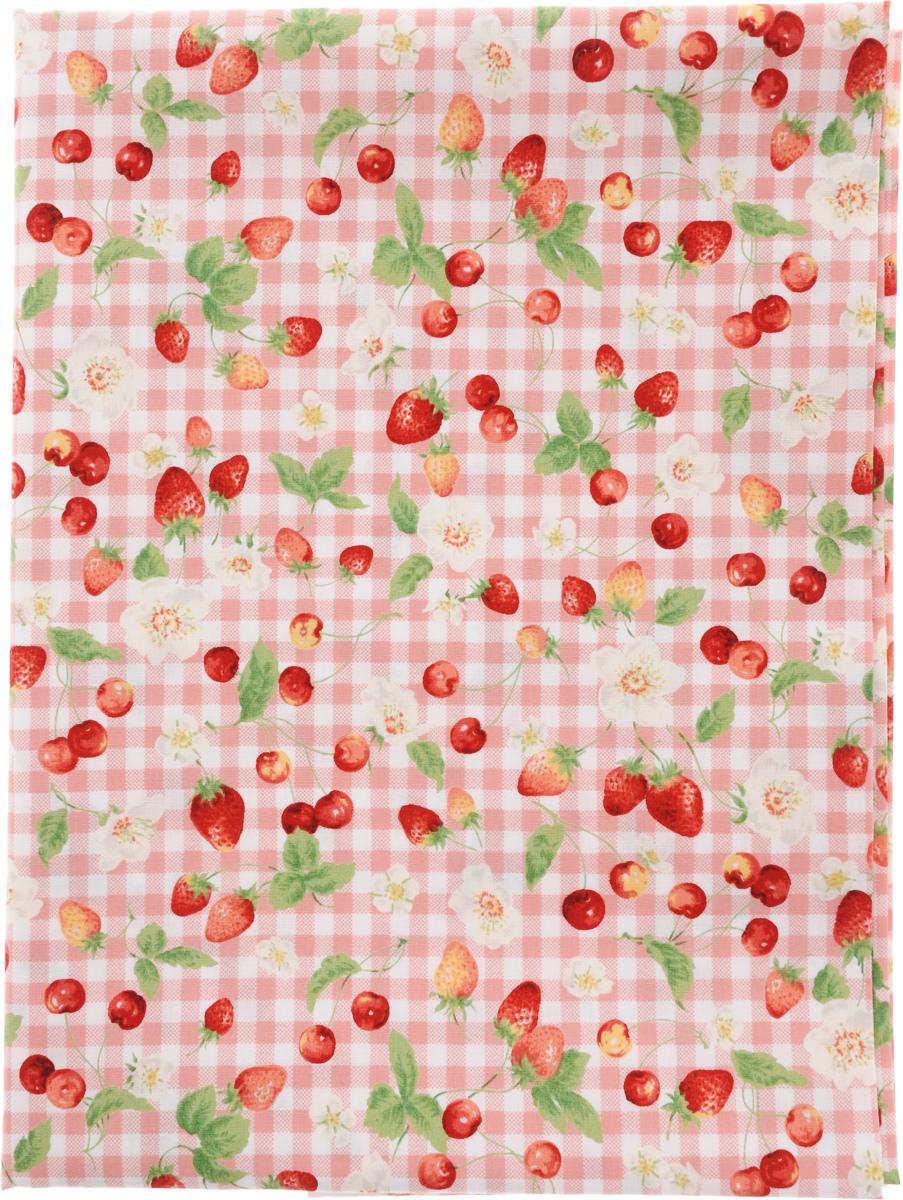 Ткань для пэчворка RTO, 110 х 110 см. PST-4/58PST-4/58Ткань RTO, изготовленная из 100% хлопка, предназначена для пошива одеял, покрывал, сумок, аппликаций и прочих изделий в технике пэчворк. Также подходит для пошива кукол, аксессуаров и одежды. Пэчворк - это вид рукоделия, при котором по принципу мозаики сшивается цельное изделие из кусочков ткани (лоскутков).