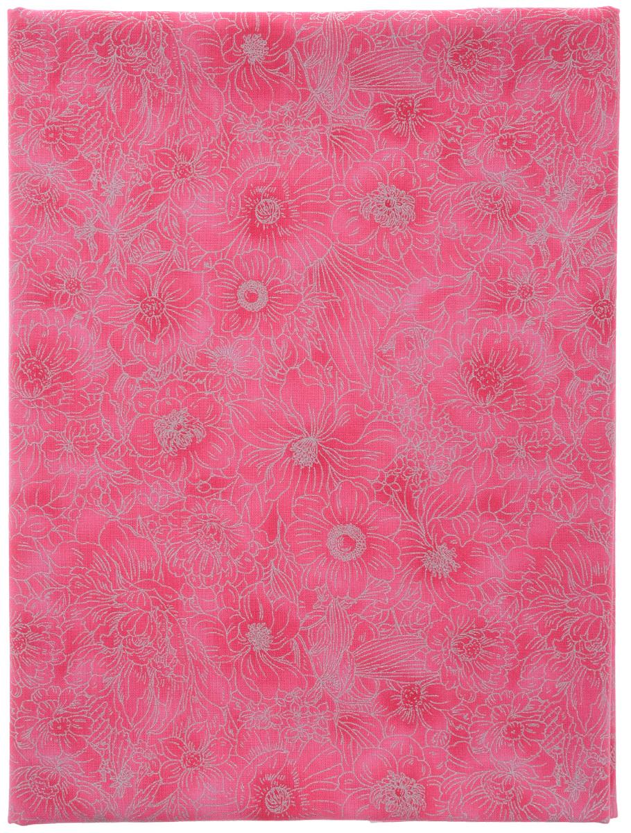 Ткань для пэчворка RTO, 110 х 110 см. PST-4/21PST-4/21Ткань RTO, изготовленная из 100% хлопка, предназначена для пошива одеял, покрывал, сумок, аппликаций и прочих изделий в технике пэчворк. Также подходит для пошива кукол, аксессуаров и одежды. Пэчворк - это вид рукоделия, при котором по принципу мозаики сшивается цельное изделие из кусочков ткани (лоскутков).