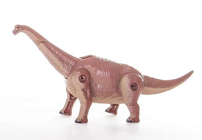 EggStars Яйцо-трансформер Брахиозавр84552Яйцо трансформируется в динозавра