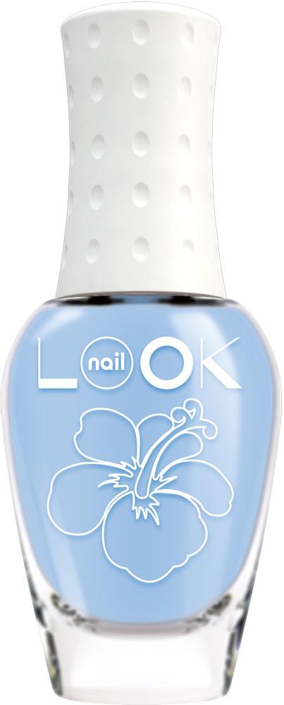 nailLOOK Лак для ногтей серии Trends Aloha, Honolua Bay, 8,5 мл31455Оттенок Honolua Bay напоминает нам чистую и прохладную водную гладь,безмятежное голубое небо. Вместе с этим оттенком хочется перенестись на райский остров в океане и вдохнуть свежий прибрежный воздух,закрыв глаза. Наносите его самостоятельно на всех ногтях или сочетайте с розовым и желтым оттенками в креативном маникюре. Матовый нежно голубой оттенок.