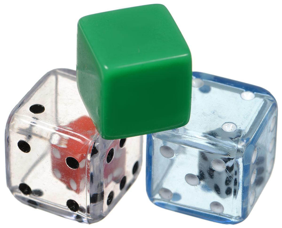 Pandoras Box Математический набор №4 Дроби цвет синий прозрачный зеленый01PB037_синий, прозрачныйС помощью данного набора можно генерировать примеры с любыми математическими операциями, так как вы можете написать на пустом кубике все что угодно, тем самым усложняя примеры для детей. Использование: С помощью кубиков генерируем пример, который по правилам сложения, вычитания, деления и умножения, вычисляем. Набор хорош для группы детей для того, чтобы на скорость состязаться в правильном вычислении дробей. Дроби достаточно сложная тема и ее лучше всего осваивать в игровой форме. В наборе: 2 кубика D6 в кубиках D6, 1 кубик пустой, мешочек.