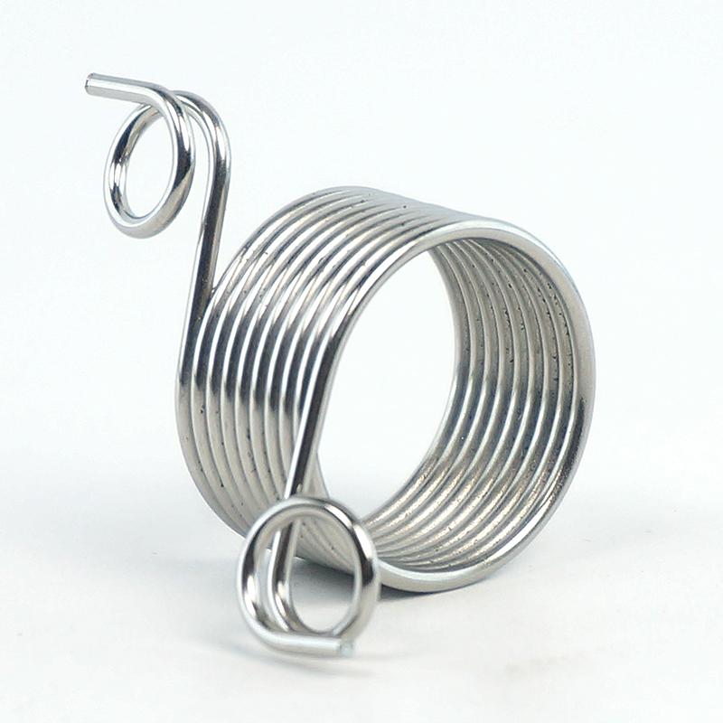 ADDI Вязальное кольцо-наперсток280-7Это устройсто сделано в виде пружины из стали для удобства при вязании несколькими цветами пряжи одновременно. Он облегчает работу и направляет нити в удобном направлении