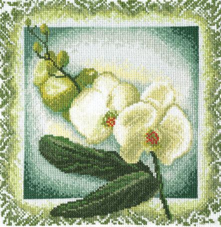 Набор для вышивания Марья Искусница