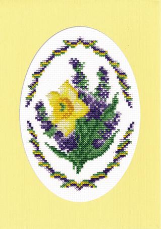 Набор для вышивания открытки Марья Искусница С весной, 11 см х 16 см. 10.001.0410.001.04Набор для вышивания, открытка С весной, канва Aida 14 молочная, мулине Finca 10цв., декоративное паспарту, счетный крест, 11х16см серия 8 марта, . В наборах Марья Искусница используются только высококачественные материалы - канва Aida (Германия), мулине Finca (Испания). канва Aida 14 молочная, мулине Finca 10цв., декоративное паспарту