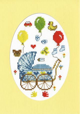 Набор для вышивания открытки Марья Искусница С рождением сынули , 11 см х 16 см. 10.004.0210.004.02Набор для вышивания, открытка С рождением сынули , канва Aida 14 молочная, мулине Finca 11цв., декоративное паспарту, счетный крест, 11х16см серия Поздравления . В наборах Марья Искусница используются только высококачественные материалы - канва Aida (Германия), мулине Finca (Испания). канва Aida 14 молочная, мулине Finca 11цв., декоративное паспарту