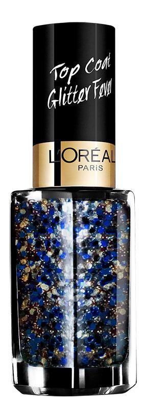 LOreal Paris Верхнее покрытие для ногтей Top Coat, оттенок 955, Хип-хоп, 5 млA8802000Верхнее покрытие Color Riche – самый последний тренд в области маникюра. С помощью уникальной коллекции эффектов теперь возможно придать ногтям совершенно новый, роскошный вид.