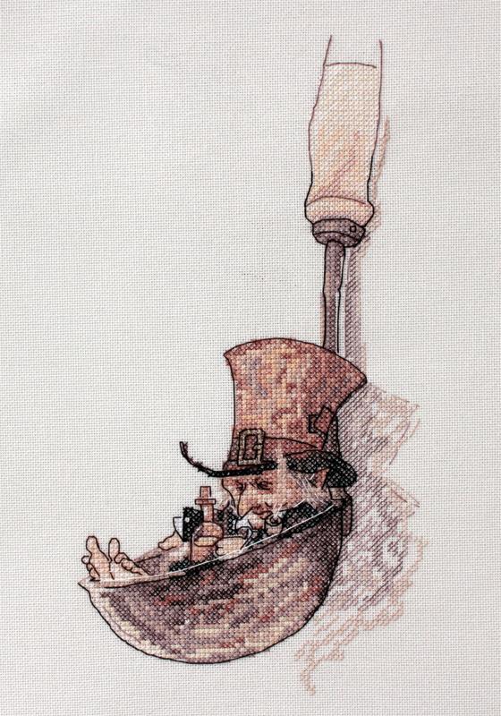 Набор для вышивания крестом Neocraft Поварешка, 13 х 25 смМН-03Красивый и стильный рисунок-вышивка, выполненный на канве, выглядит оригинально и всегда модно. Работа, сделанная своими руками, создаст особый уют и атмосферу в доме и долгие годы будет радовать вас и ваших близких. А подарок, выполненный собственноручно, станет самым ценным для друзей и знакомых. В наборе для вышивания Neokraft Поварешка есть все необходимое для создания собственного чуда. Схема вышивания выполнена по мотивам рисунка J. B. Monge. В состав набора Поварешка входят: - канва Zweigart (белая), - нитки мулине Finca (16 цветов), - игла, - подробная инструкция на русском языке, - черно - белая символьная схема. Размер готового изделия: 13 х 25 см. Размер канвы: 23,5 х 35,1 см.