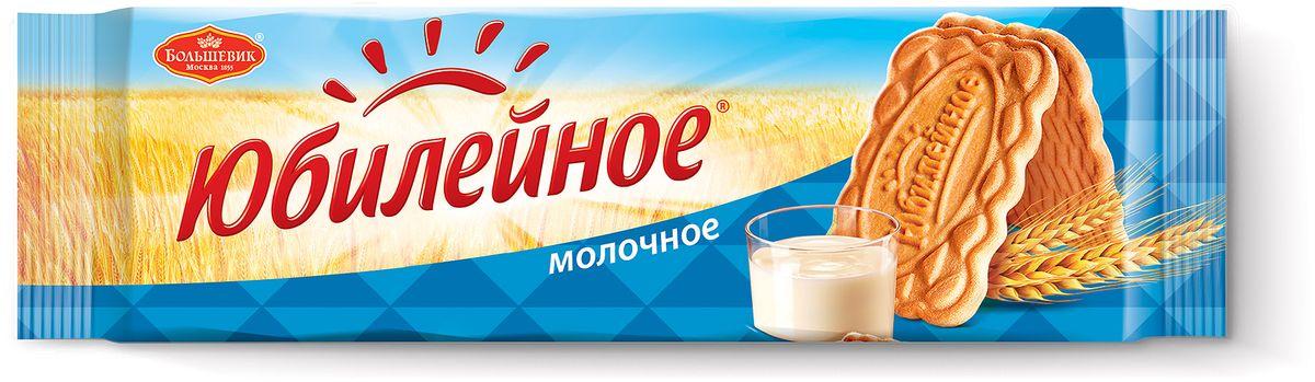 Юбилейное Печенье молочное, 112 г ( 4014166, 4014062 )