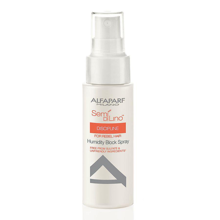 Alfaparf Защитный спрей против влажности Semi Di Lino Discipline Humidity Block Spray 30 млalfa1210