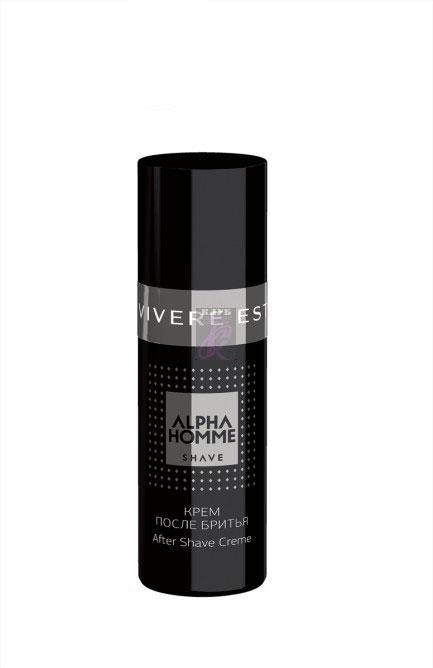 Estel Крем для бритья Alpha Homme 50 млAH/C50Мгновенно успокаивает и восстанавливает кожу после бритья. Обеспечивает коже оптимальное увлажнение и комфорт. Устраняет покраснения и шелушения. Обеспечивает кератолитический эффект