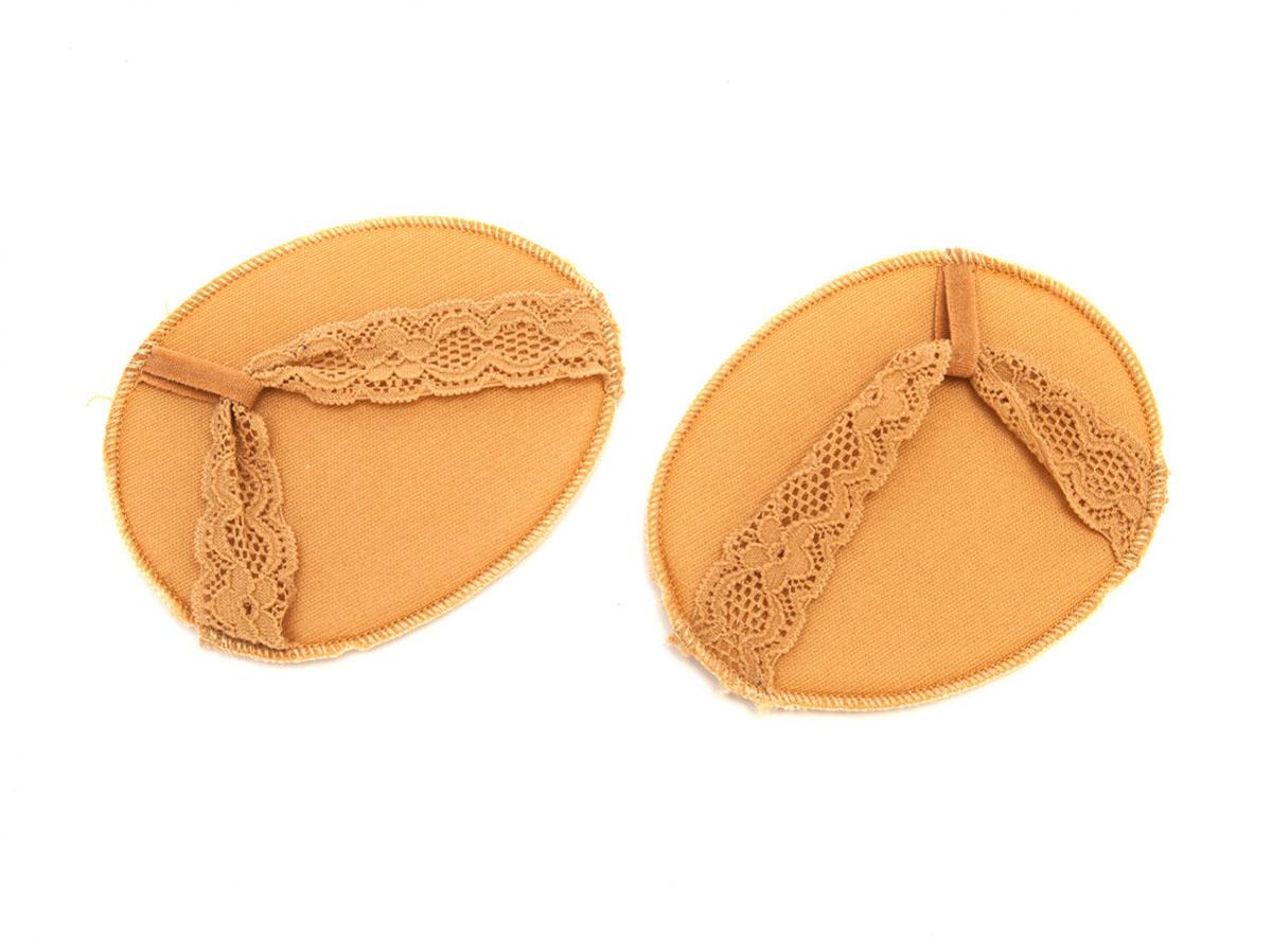 BRADEX Носочки мини с антискользящими подушечками МАЛЕ