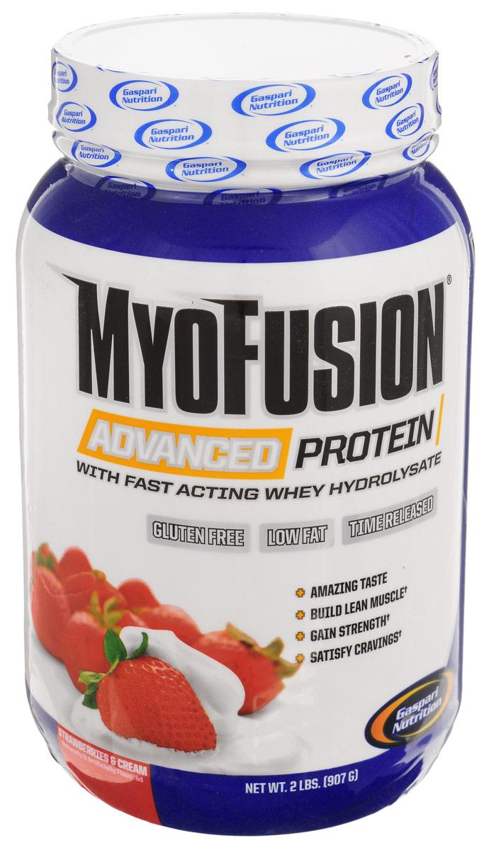 "������� Gaspari Nutrition ""MyoFusion Advanced"", �������� �� ��������, 907 �"