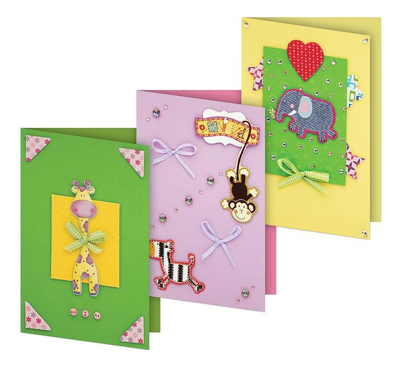 Набор для создания 3-х открыток Белоснежка Веселая мозаика103-SBНабор для создания открыток в технике скрапбукинг включает в себя заготовки для открыток, различные декоративные бумажные элементы, стразы, бусины, пайетки, ленты и инструкцию по сборке. Набор дополнен оригинальными карточками в стиле Шебби-Шик, необходимо только вырезать заготовки из макета и закрепить на открытке. Красивые элементы помогут сделать открытки более яркими и разнообразными. В набор входит: 3 заготовки для открыток 115*170 мм 3 конверта бумага для скрапбукинга клеевые подушечки Декоративные элементы: вырубка из картона, ленты, паетки, стразы, полубусины