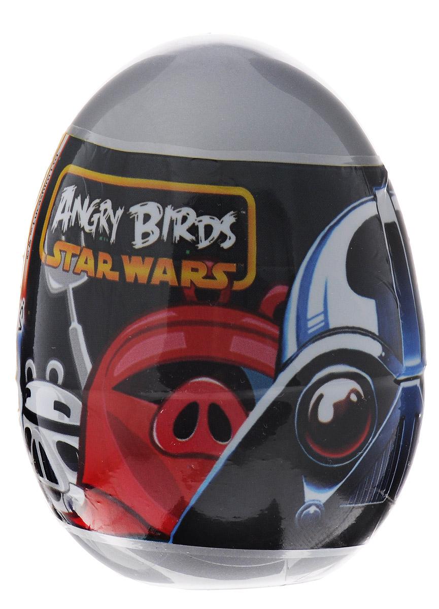 Angry Birds Star Wars пластиковое яйцо с драже в ассортименте, 20 г