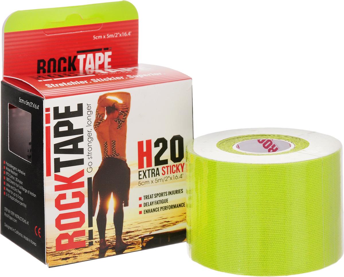 """����������� Rocktape """"H2O"""", ����: ���������, 5 � 500 ��"""