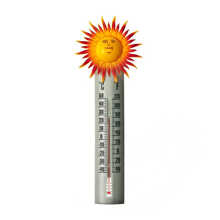 Термометр уличный Village people