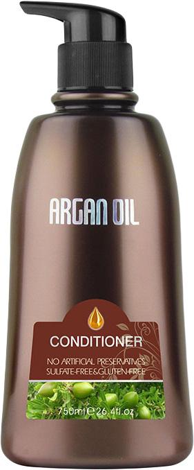 Morocco Argan Oil Увлажняющий кондиционер с маслом арганы 750 мл6590112Активные ингредиенты и их эффект: Марокканское аргановое масло известно своими восстанавливающими свойствами, оно способствует естественному укреплению волос, помогает сохранить необходимый уровень влаги, защищает волосы от негативного влияния окружающих факторов.Экстракт водорослей кельп превосходно питает волосяные фолликулы, насыщая их йодом, витаминами А и Е, С и В, восполняя дефицит протеинов и полисахаридов, необходимых для роста сильных волос.Гинкго билоба великолепной восстанавливает волосы изнутри, способствует защите волос и запечатыванию секущихся кончиков. Корень долголетия – женьшень богат макро- и микроэлементами, витаминами С и Е, серой и другими важными для здоровья волос веществами. Этот богатый питательными элементаи экстракт улучшает состояние кожи головы, не дает развиваться бактериям, вызывающим перхоть, усиливает рост волос.Коллаген защищает волосы и дарит им непревзойденную гладкость и шелковистость. Кроме того, благодаря коллагену заметно замедляются...