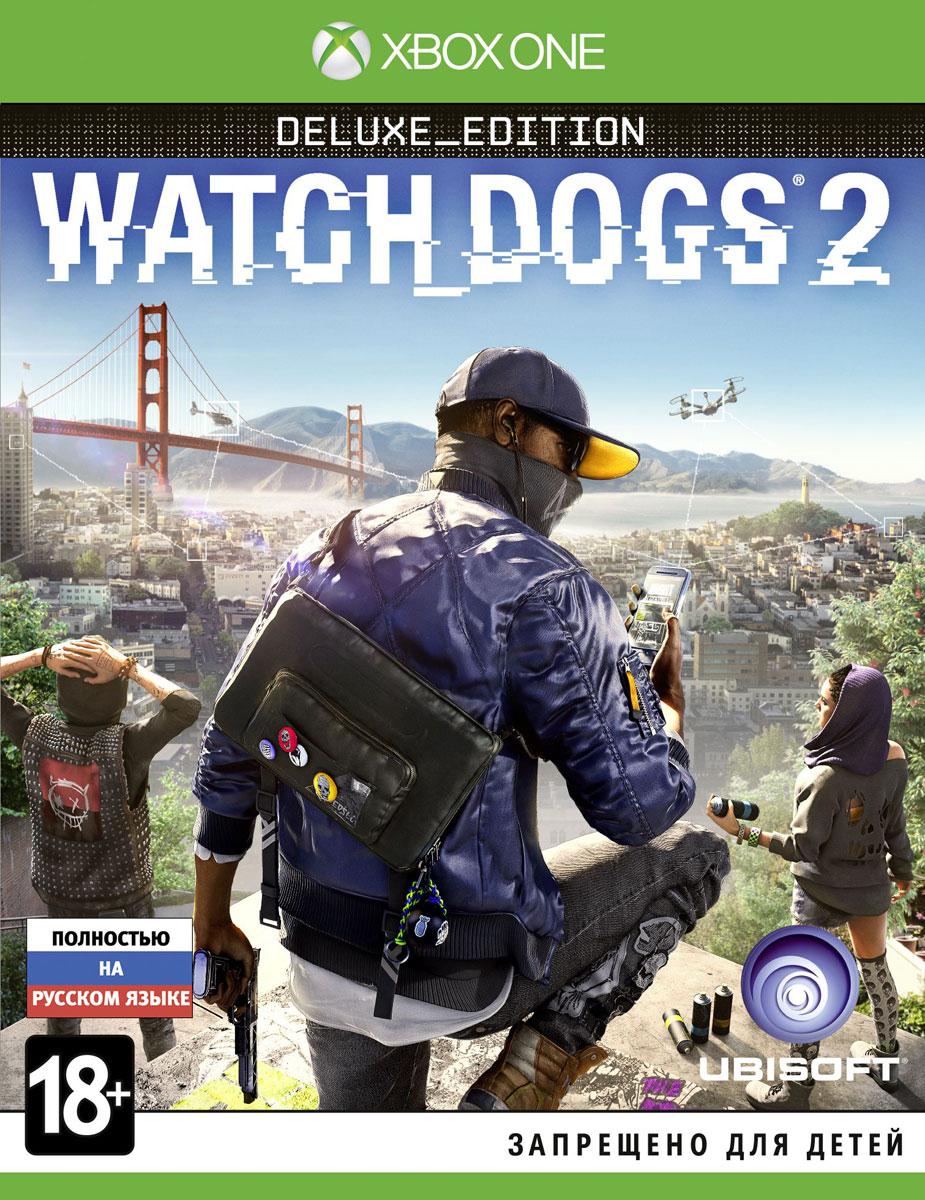 Watch Dogs 2Используйте взлом как свое оружие в огромном динамичном открытом мире Watch Dogs 2. В 2016 году ctOS 2.0, современная операционная сетевая система, была задействована в нескольких городах США, чтобы создать более безопасный мегаполис и повысить уровень его инфраструктуры. Талантливый хакер Маркус объединяется с хакерской группой DedSec, чтобы противостоять системе глобального контроля ctOS 2.0, которую криминал использует, чтобы отслеживать и манипулировать жизнью горожан. Используйте навыки хакера и поддержку DedSec и осуществите взлом века -уничтожьте ctOS 2.0 и верните свободу тем, кому она принадлежит - народу. Особенности игры: Добро пожаловать в Сан-Франциско Исследуйте огромный мир, который наполнен множеством возможностей. Взламывайте дорожную инфраструктуру в то время как вы участвуете в опасных погонях на автомобилях по извилистым улицам Сан- Франциско, пробегитесь по крышам красочных и ярких районов...