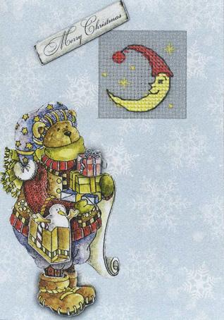 Набор для изготовления открытки Luca-S, 10 см х 14 см(S)F-17Набор для изготовления открытки канва аида 18,паспарту,заготовка для открытки,игла,мулине,скотч, вышивка крестом и скрапбукинг, 10х14 см, полная сборка . Набор для самостоятельного изготовления открытки.Полная сборка,содержит элементы для вышивания.