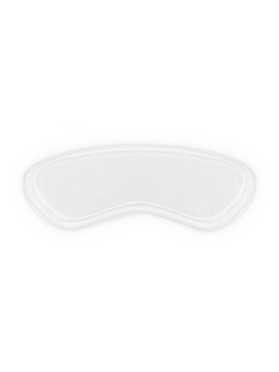 Вкладыш гелевый под пятку Collonil9072 001Самоклеящийся гелевый вкладыш Collonil предназначен для оптимальной фиксации естественного положения пятки в обуви. Он предохраняет ступню от трения и скольжения, а также предотвращается натирание и образование мозолей. Уменьшает ударные нагрузки на стопу и суставы ног. Обеспечивает дополнительную амортизацию при ходьбе. Перед применением снять пленку и легким нажатием зафиксировать в обуви в области плюсны. Рекомендуется мытье в чистой воде.